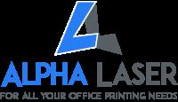 Alpha Laser